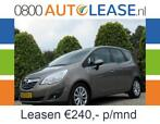 Opel Meriva 1.4 TURBO AUTOMAAT | Financial Lease va 240 p/m