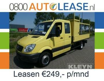 Mercedes-Benz Sprinter 513 CDI | Financial Lease