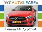 Mercedes-Benz A-Klasse 200 ADVANTAGE Line | Financial Lease