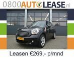 MINI Countryman (r60) 1.6 | Financial Lease va 269 p/m