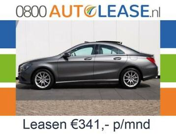 Mercedes-Benz CLA-Klasse 180 Prestige | Financial Lease