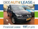 Volkswagen Caddy 1.4 TSI 125PK L1H1 BMT  | Financial Lease