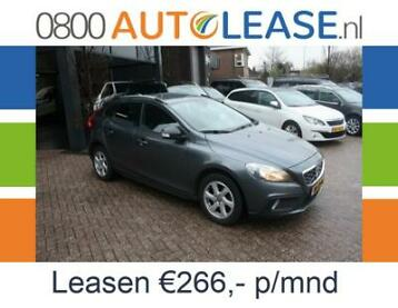 Volvo V40 Cross Country 1.6 D2 Summum Aut | Financial Lease