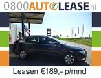 Skoda Superb 1.6TDI 77KW Greenline | Lease € 189,– per mnd
