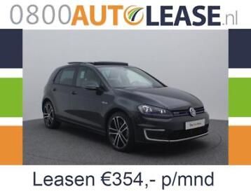 Volkswagen Golf 1.4 TSI DSG GTE | Financial Lease va 354 p/m