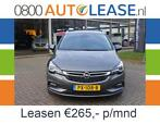 Opel Astra 1.6 CDTI 136pk ST Innovation | Financial Lease