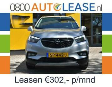 Opel Mokka X 1.4 T Innovation | Navi | Financial Lease