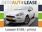 Fiat Punto Evo 1.4 Edizione Cool | Financial Lease