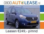 Dacia Dokker 1.2 115PK Navi Lmv Airco | Financial Lease