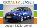 Skoda Rapid Spaceback 1.2 TSI Greentech S | Financial Lease