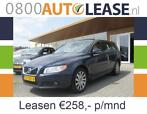 Volvo V70 2.0 D3 LIMITED EDITION | Financial Lease