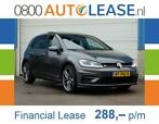 Volkswagen Golf 1.4 TSI R-line DSG7 ACC | Financial Lease