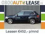 BMW X5 3.0D HIGH EXECUTIVE | Financial Lease va 452 p/m