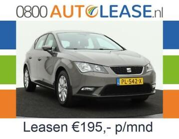 Seat Leon 1.2 TSI Style | Financial Lease