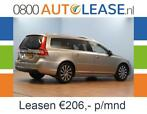 Volvo V70 1.6 D2 Nordic+ Luxury | Financial Lease va 206 p/m