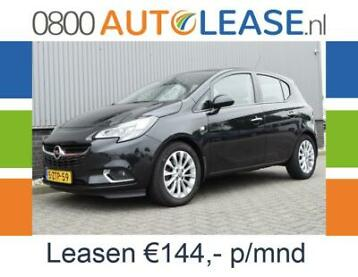Opel Corsa 1.3 CDTI Cosmo 5drs | Financial Lease