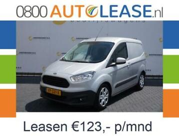 Ford Transit Courier 1.6 TDCI Trend Airco | Financial Lease