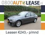 BMW 3 Serie 320D EFFICIENT | leasen va 243,- p/mn