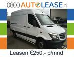 Mercedes-Benz Sprinter 313 2.2 CDI Aut.  | Financial Lease