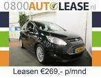 Ford C-MAX 2.0 Plugin Hybrid | Lease € 269,– per mnd