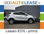 Opel Mokka X 1.4T 140PK INNOVATION AUTOM | Financial Lease