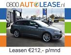 Seat Leon ST 2.0 TDI 150 PK | Financial Lease va 212 p/m