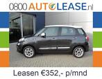 Fiat 500L 105pk Lounge | Financial Lease va 352 p/m