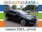Opel Astra 1.4 Turbo 150pk Innovation Nav | Financial Lease
