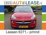 Opel ADAM 1.0 Turbo 90PK Adam Jam | Financial Lease