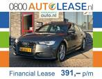 Audi A6 Avant 1.8 TFSI ultra  | Financial Lease