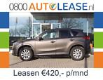 Mazda CX-5 2.0 SKYACTIV, Leer, Memory | Financial Lease