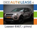 Land Rover Discovery Sport 2.2 TD4 4WD | Financial Lease