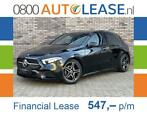 Mercedes-Benz A-Klasse 200 AMG Night Pano | Financial Lease