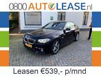 BMW 5 Serie 528i 245pk High Executive Aut | Financial Lease