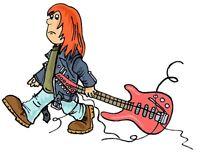 Rhythm Guitar Lessons