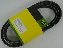 JOHN DEERE Genuine OEM Secondary Mower Deck Belt M43820 42 42C LX GT GX SERIES