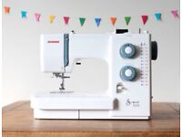 Janome sewist 525s, had very little use and is in perfect condition, works like a dream!:)