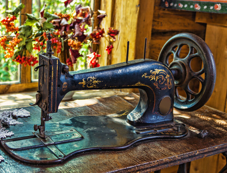 Your guide to antique sewing machine restoration and care ebay your guide to antique sewing machine restoration and care sciox Choice Image