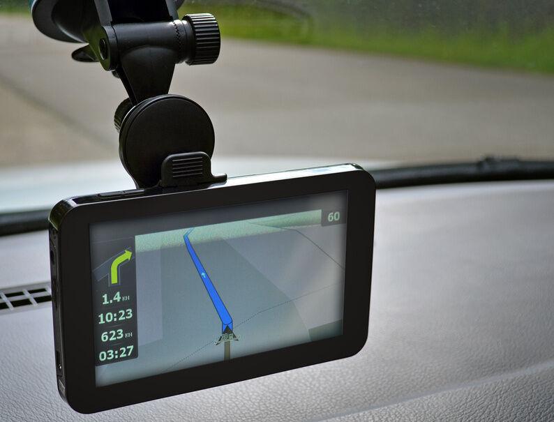 Einkaufsratgeber für Navigationssysteme für Europa – darauf sollte man achten