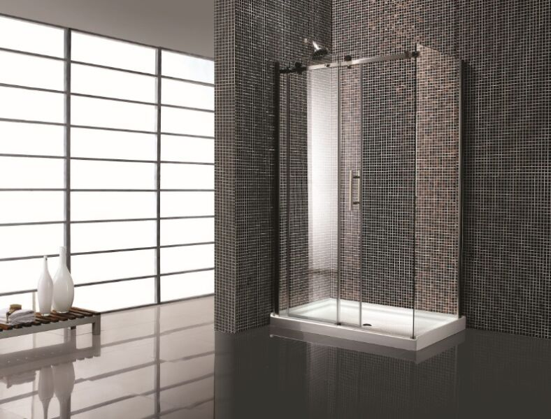 Neuf 6 mod les de douches ove brand new shower stall for Ove salle de bain