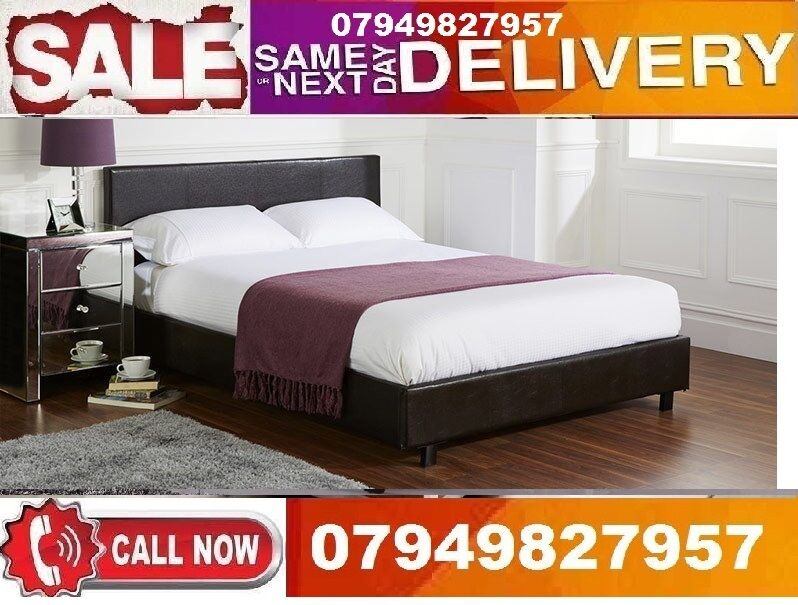 MEAK DOUBLE LEATHER Base available, Beddingin Hackney, LondonGumtree - Feel Free to contact us. ThanksFeel Free to contact us. ThanksFeel Free to contact us. ThanksFeel Free to contact us. Thanks