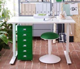 IKEA Skarsta Standing Desk