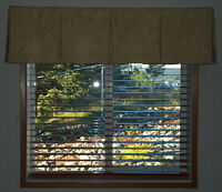 New Levolor Faux Wood 2 Inch Blinds