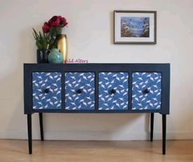 Reloved sideboard/side unit