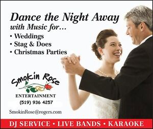 Professional DJ Services London Ontario image 1