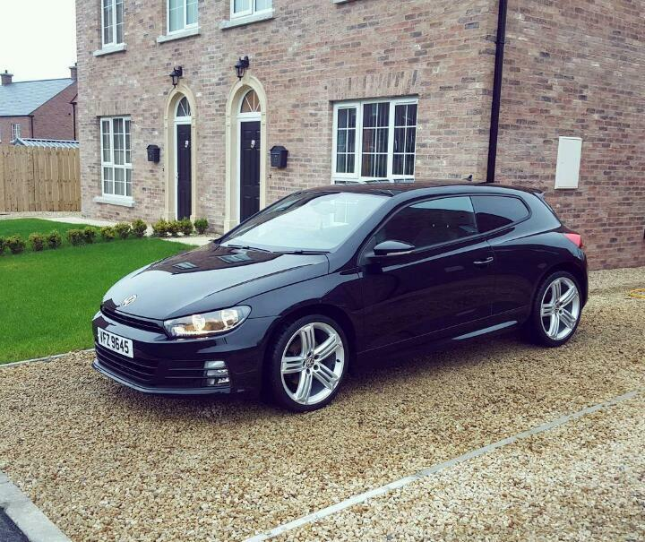 immaculate 2015 scirocco 184 r line facelift fvwsh. Black Bedroom Furniture Sets. Home Design Ideas