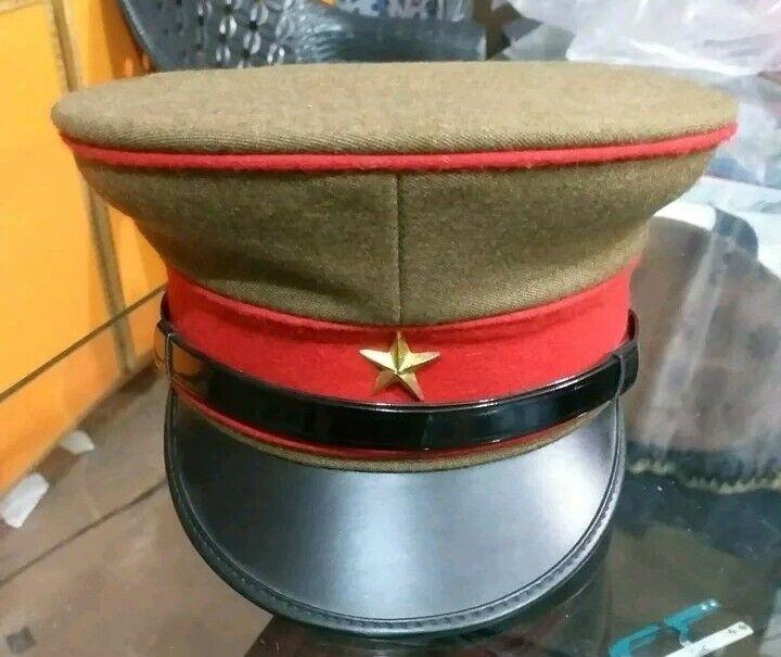 Ww2 Japanese army hat