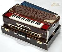 Indian Musical Instrument Harmonium Tabla Sitar Dholak Harmonium