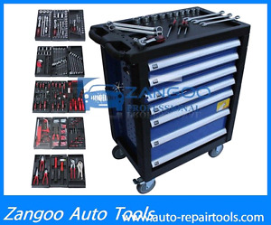 Looking for tool box w/ good variety of auto mechanic tools