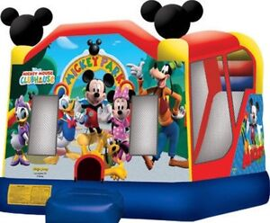 JUMPING CASTLE HIRE FREE OVERNIGHT from $100 Ready Steady JUMP Sydenham Brimbank Area Preview